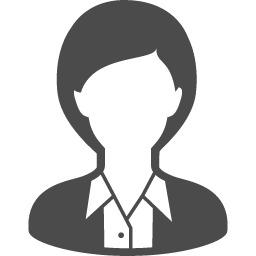 うさぎ シルエット イラスト アイコンを無料でダウンロード