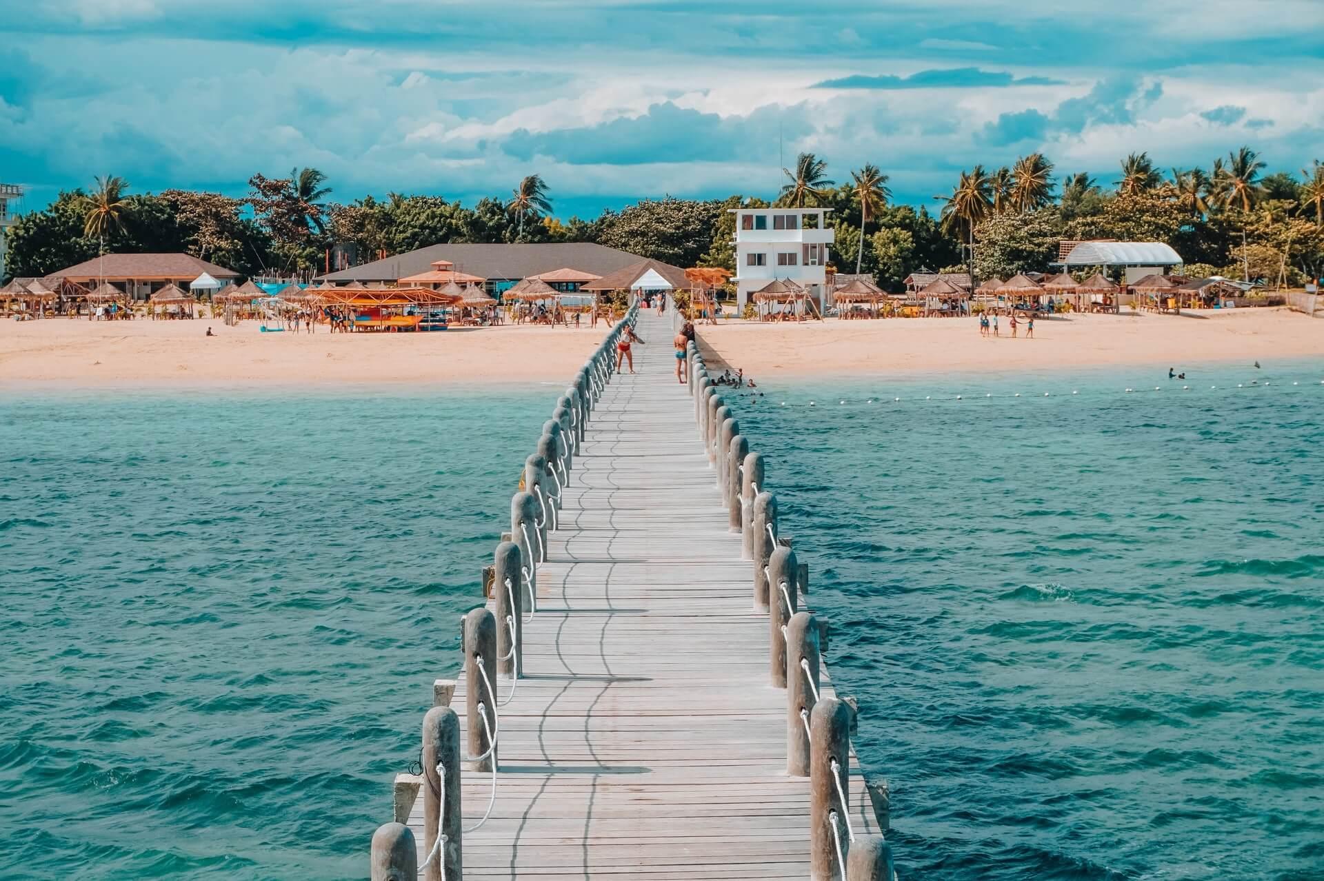 フィリピンにオンライン留学